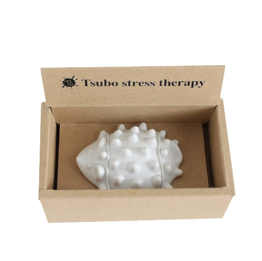 [30% off SALE] Time Concept- つぼセラピーFOR YOU - TSUBO STRESS THERAPY