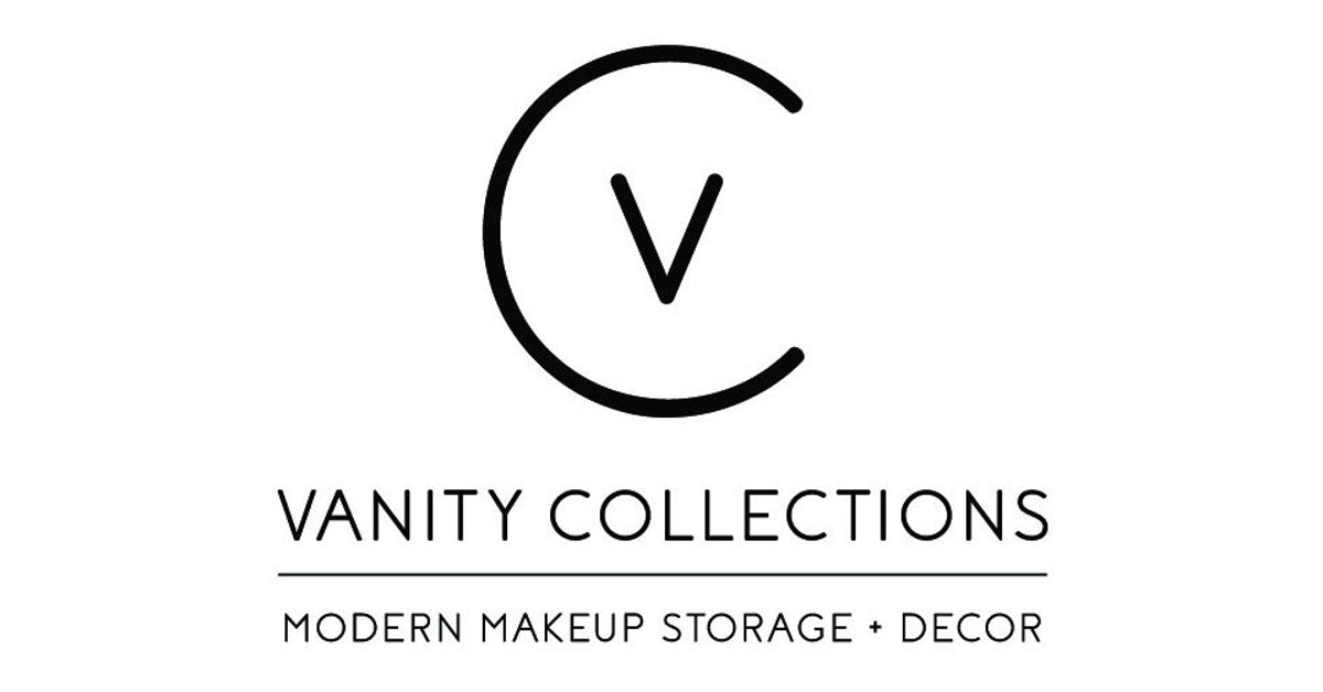 Vanity Collections Modern Makeup Storage And Decor Hollywood Mirros