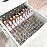 VC XL LIPGLOSS HOLDER - Vanity Collections