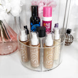 VC ROTATING MAKEUP CADDY