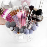 NEW! VC ROTATING MAKEUP CADDY - Due back in stock Early/Mid Dec