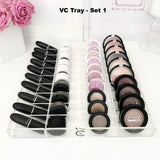 Makeup Storage Vanity Collections
