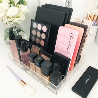VC STORAGE TRAY - Vanity Collections