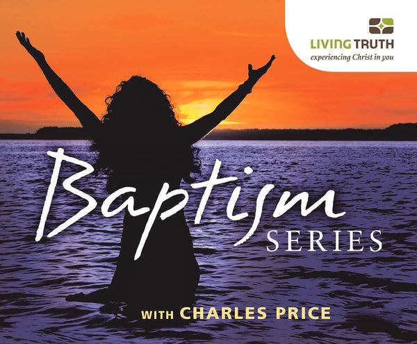 DVD: Baptism (3 Part Series)