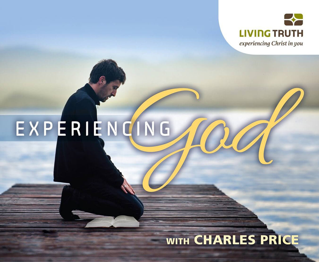 DVD: Experiencing God (7 Part Series)