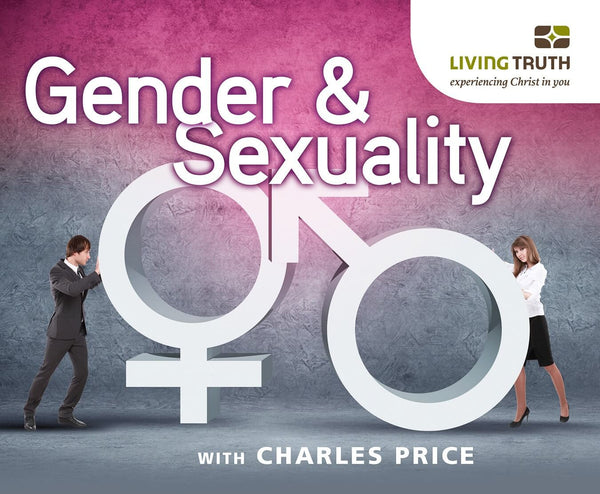 DVD: Gender & Sexuality (6 Part Series)