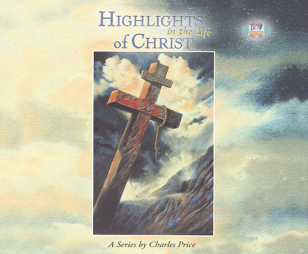 DVD: Highlights in the Life of Christ (10 Part Series)