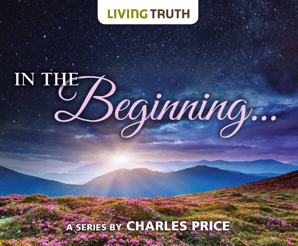 CD: In The Beginning (10 Part Series)