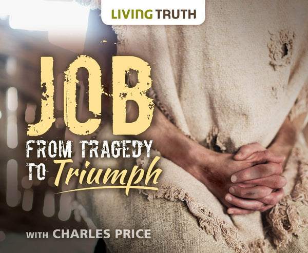 DVD: JOB: From Tragedy to Triumph (6 Part Series)