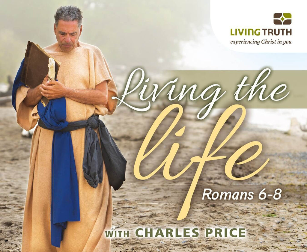 DVD: Living the Life (6 Part Series)
