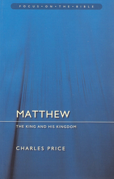 BOOK: Matthew - by Charles Price