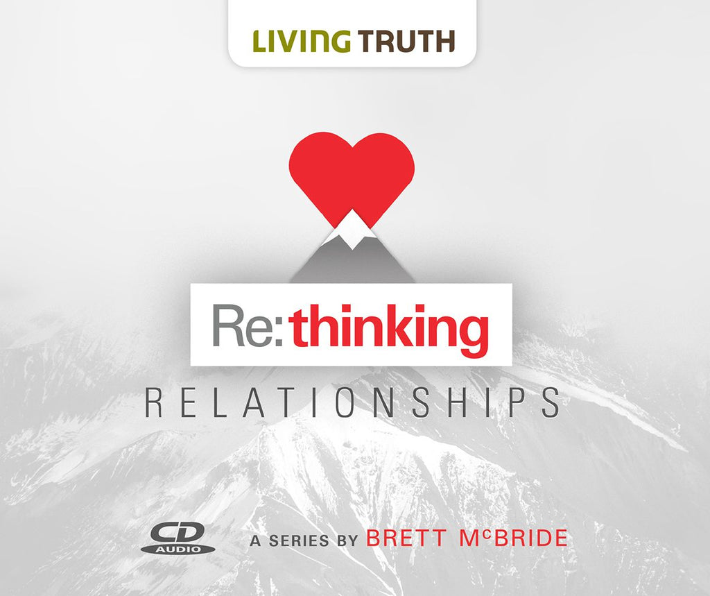 CD: Re:thinking Relationships (6 Part Series)