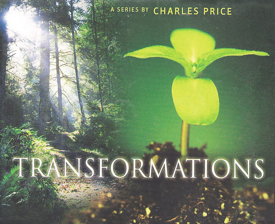 DVD: Transformations (8 Part Series)