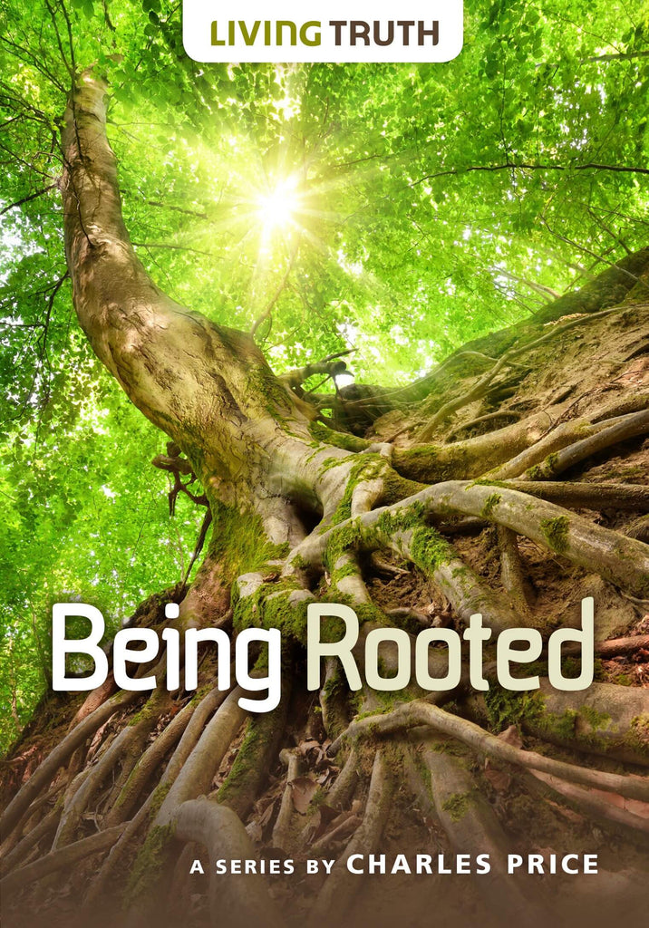 DVD: Being Rooted (2 Part Series)