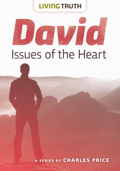 DVD: David: Issues of the Heart (8 Part Series)