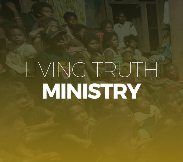 Living Truth Ministry Donation