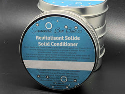 Revitalisant solide - Solid conditioner