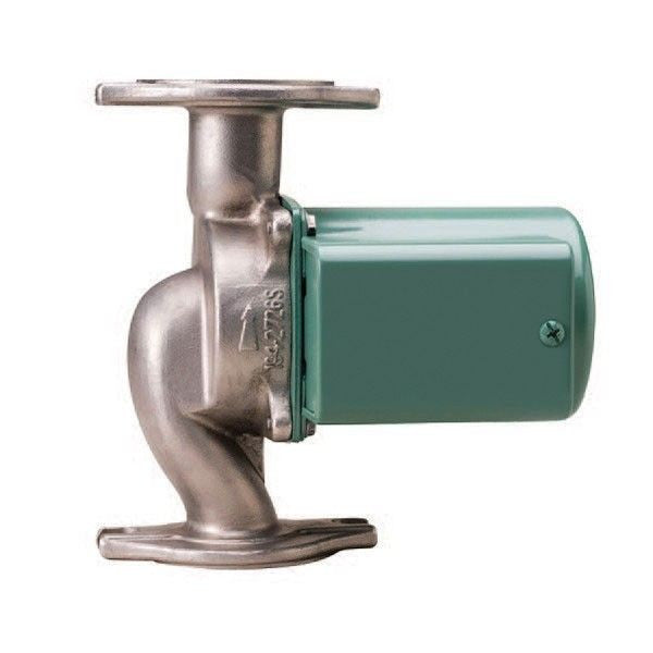 Taco stainless steel circulator pump 0011