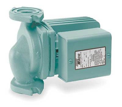Taco cast iron circulator pump 0011