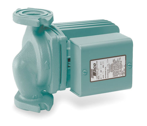 Taco cast iron circulator pump 0013