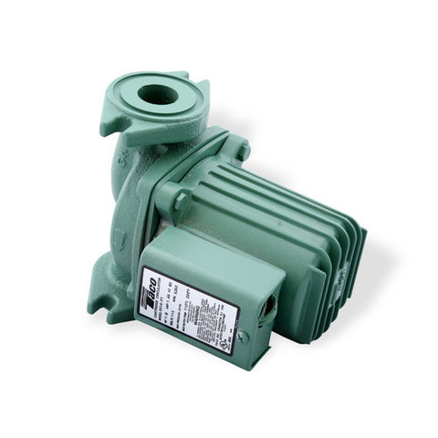 Taco cast iron circulator pump 0014