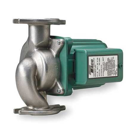 Taco stainless steel circulator pump 009