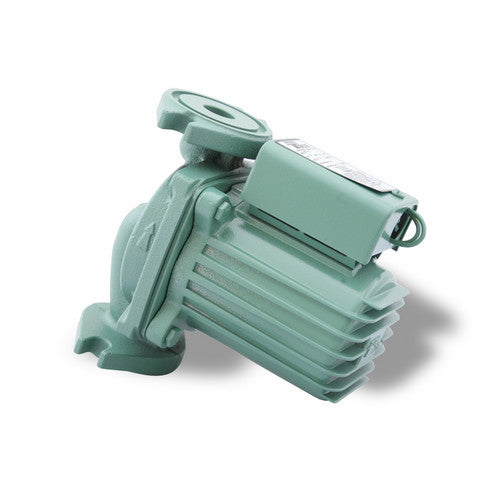 Taco cast iron circulator pump 009