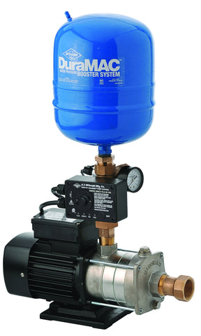 A.Y. McDonald 3/4 H.P. Booster Pump Model 17052R020PC1