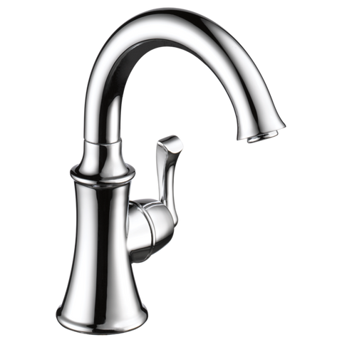 Delta Traditional Beverage Faucet 1914-DST Chrome