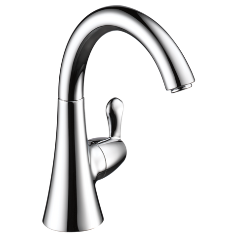 Delta Transitional Beverage Faucet 1977-DST Chrome