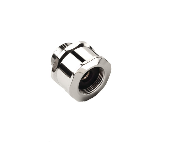 Krowne pre-rinse swivel hose connector 21-547L