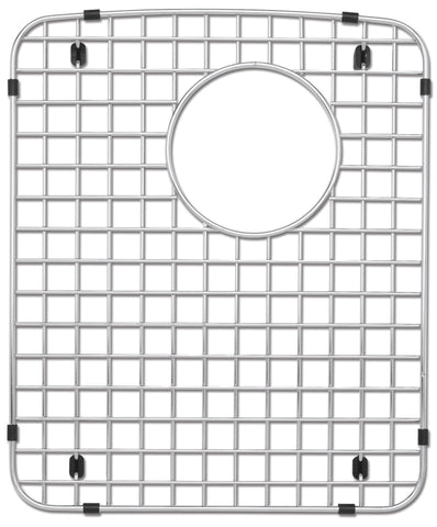 Blanco Diamond Stainless Steel Sink Grid for Left Side 221008