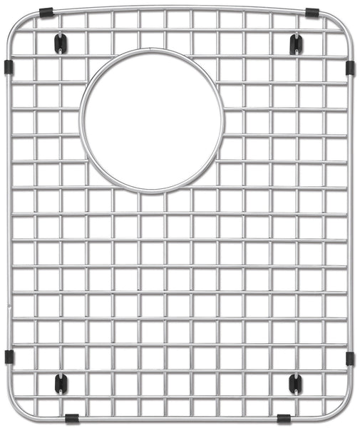 Blanco Diamond Stainless Steel Sink Grid for Right Side 221008