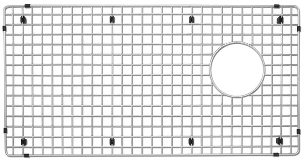 Blanco Diamond Stainless Steel Sink Grid 221010