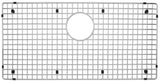 Blanco Quatrus Stainless Steel Sink Grid 231599