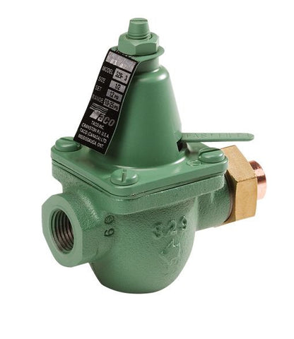Taco automatic fill valve 329T