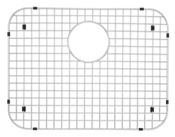 Blanco Stellar Stainless Steel Sink Grid 515301