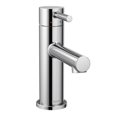 Moen Align One-Handle High Arc Lavatory Faucet 6190 Chrome