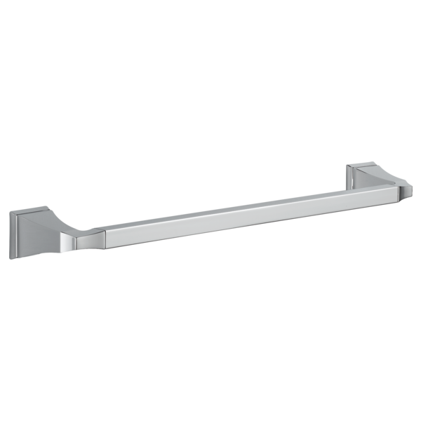 Delta Dryden 18 inch Towel Bar 75118 Chrome