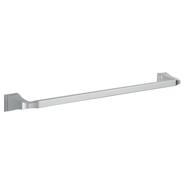Delta Dryden 24 inch Towel Bar 75124 Chrome