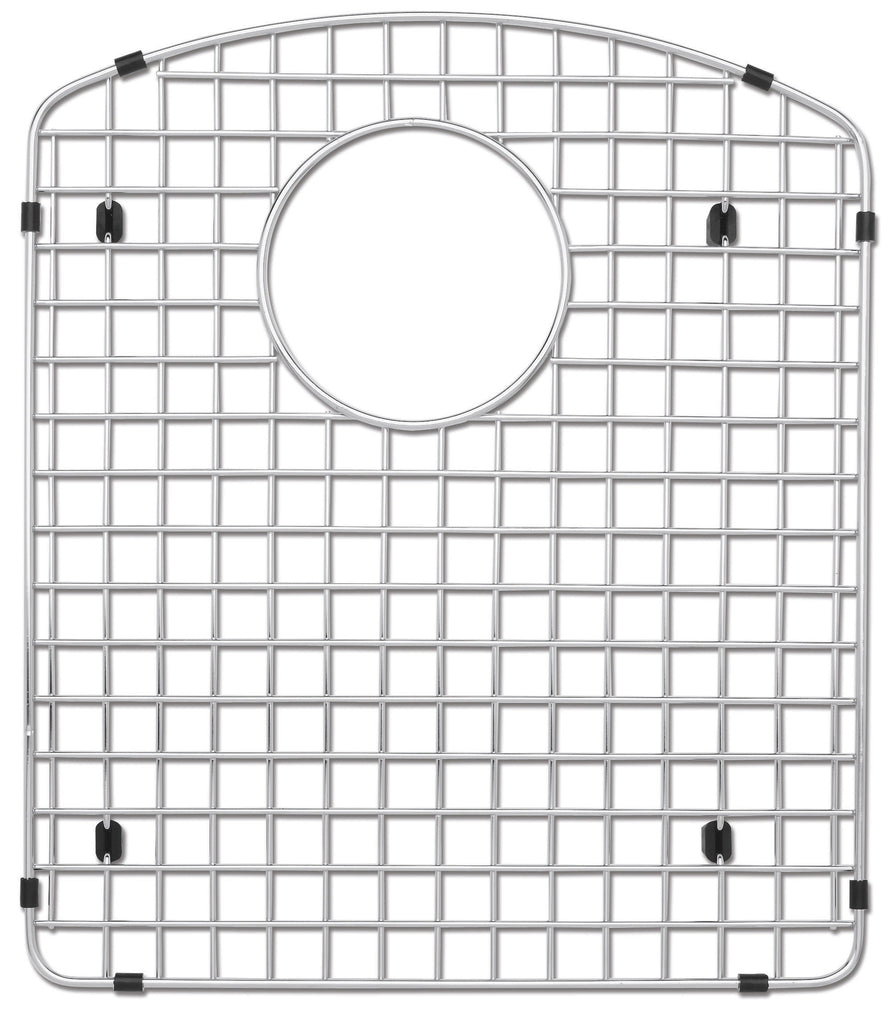 Blanco Diamond Stainless Steel Sink Grid   220998 (Large Bowl) U2013 Central  Plumbing And Heating Supply Co., Inc.