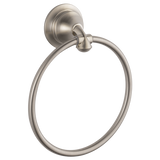 Delta Linden Towel Ring 79446-SS Stainless