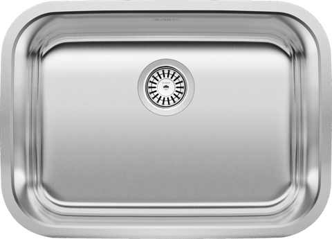 Blanco Stellar Single Bowl Stainless Steel Undermount Kitchen Sink - 441025