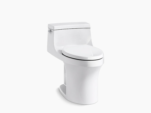 Kohler San Souci One Piece Toilet Elongated Bowl K-5172-0 White