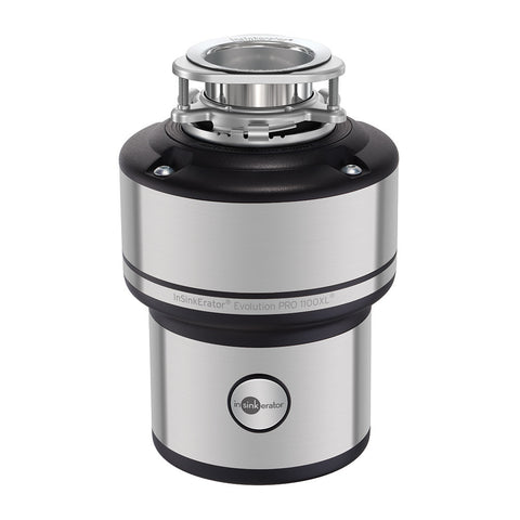 Insinkerator pro garbage disposal 1100XL