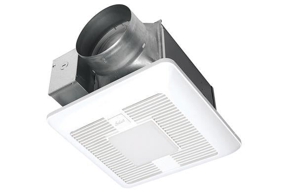 Panasonic WhisperGreen Select Ventilation Fan/Light - FV-1115VKL2