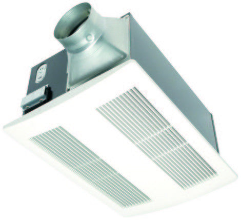 Panasonic WhisperWarm Select Ventilation Fan/Heat/Light/Night Light FV-11VHL2
