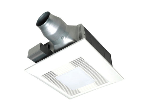Panasonic WhisperFit Ventilation Fan/Light - FV-08-11VFL5E