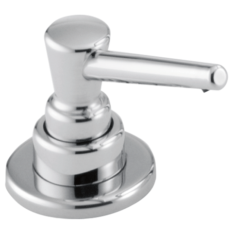 Delta Soap/ Lotion Dispenser RP1001 Chrome