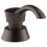 Delta Soap/ Lotion Dispenser RP50781RB Venetian Bronze